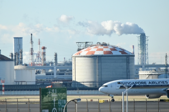 羽田空港2016120000002