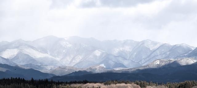 東雲大地 白神山地 201612000000006