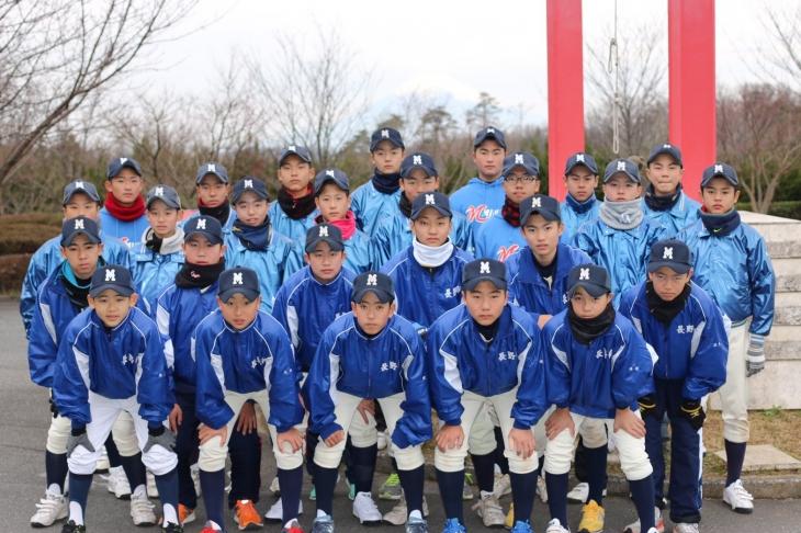 長野南シニア2013