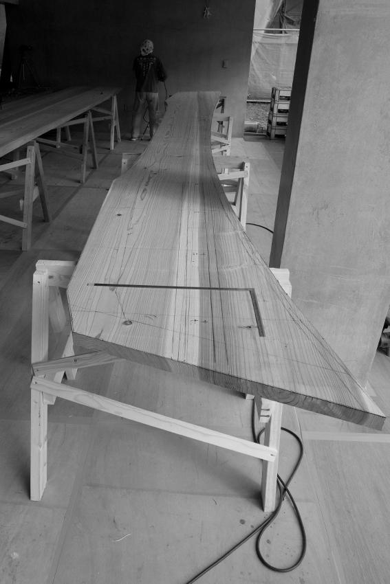 170108舷側板製作7