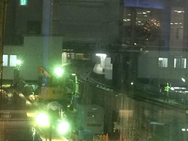 東京メトロ 銀座線 渋谷駅 大規模工事 11月20日
