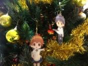 秋葉原 www.working アトレ クリスマス