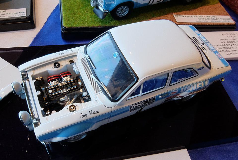 3209 フォード エスコート 960×645