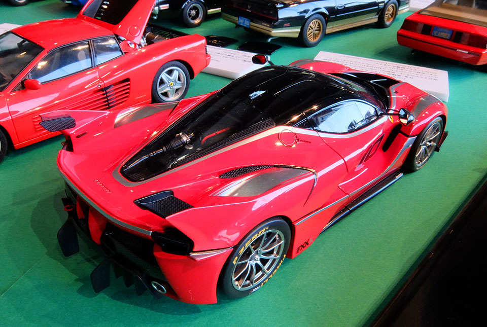 3238 ラフェラーリ 960×645