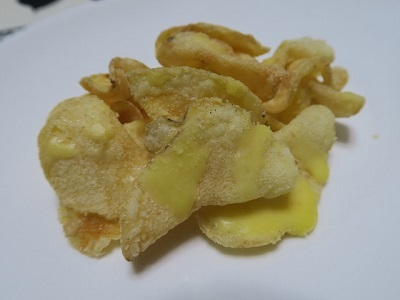 170131a_とろっとチーズ味のカリカリポテト4