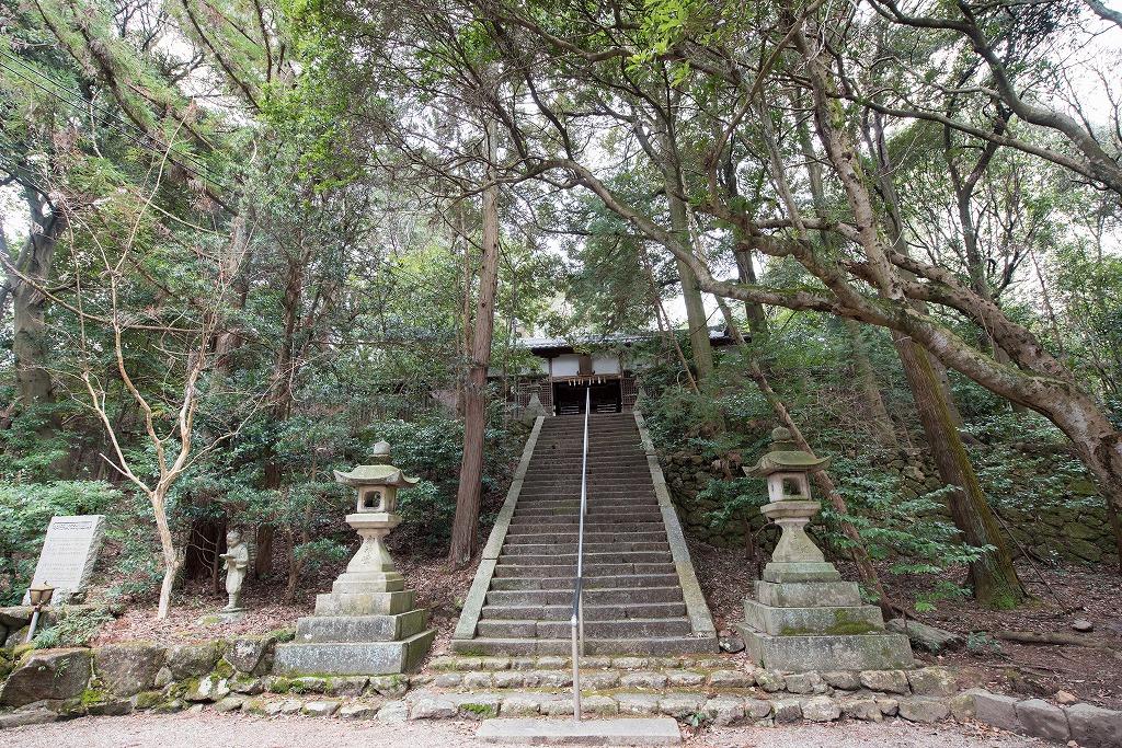 20170131 二上山登山 (1)