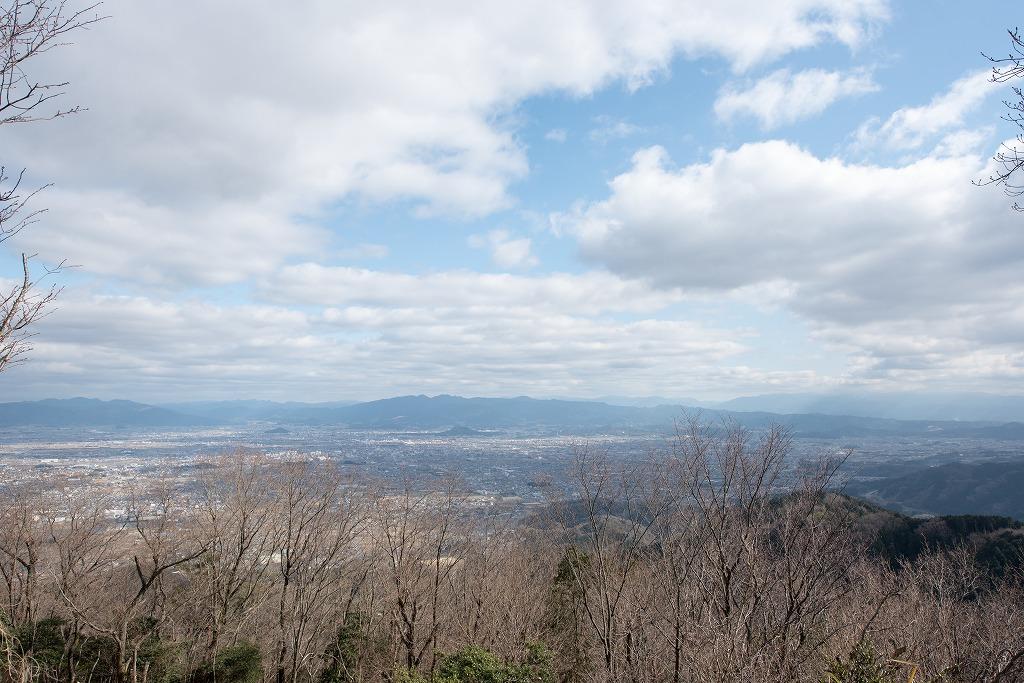 20170131 二上山登山 (8)