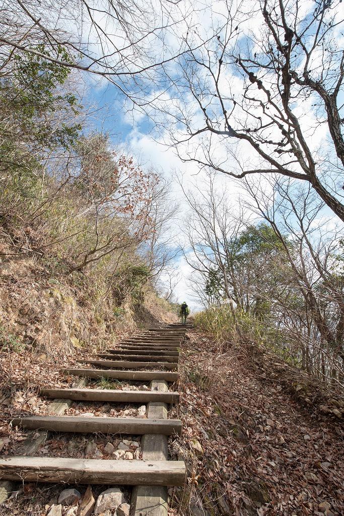 20170131 二上山登山 (9)