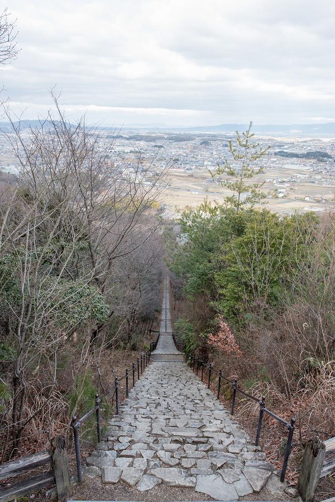 20170131 二上山登山 (15)
