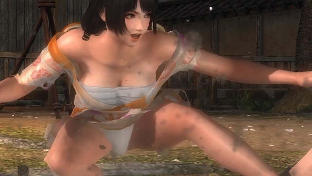 DEAD OR ALIVE 5 Last Round_20170123014019