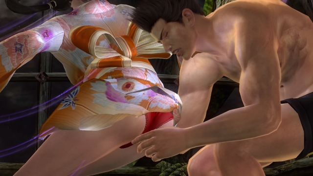 DEAD OR ALIVE 5 Last Round_20170123015728