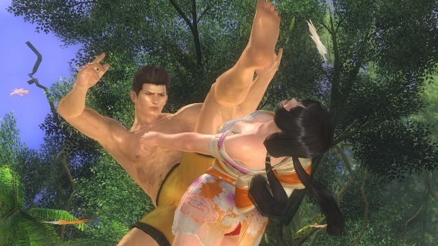 DEAD OR ALIVE 5 Last Round_20170123020417