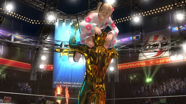DEAD OR ALIVE 5 Last Round_20170129235438