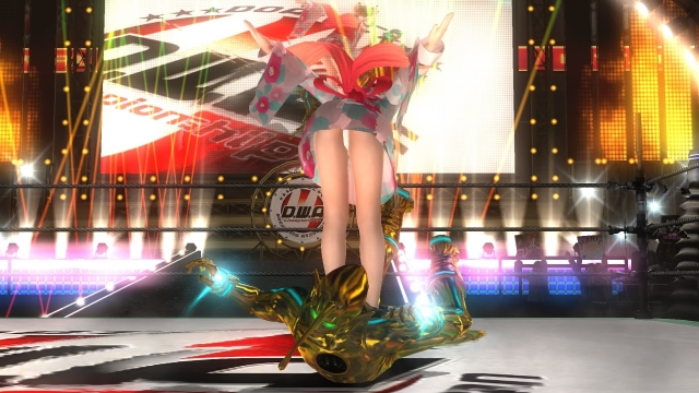 DEAD OR ALIVE 5 Last Round_20170129235517
