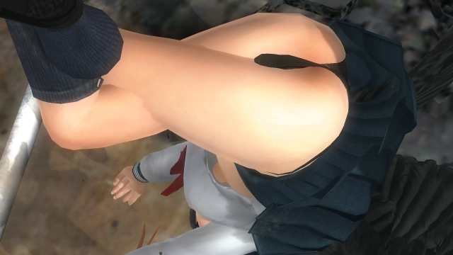 DEAD OR ALIVE 5 Last Round_20170205162706