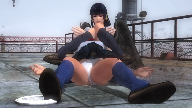 DEAD OR ALIVE 5 Last Round_20170205163131