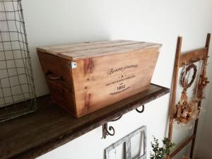 DIY薬箱