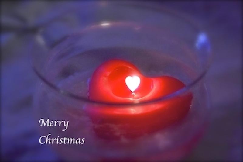 Merry Christmas♥︎