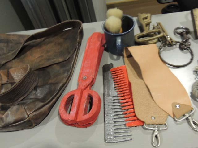 セビリアの理髪師小道具DSCN8718