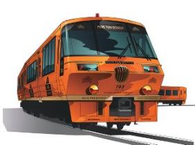 783ハウステンボス新型
