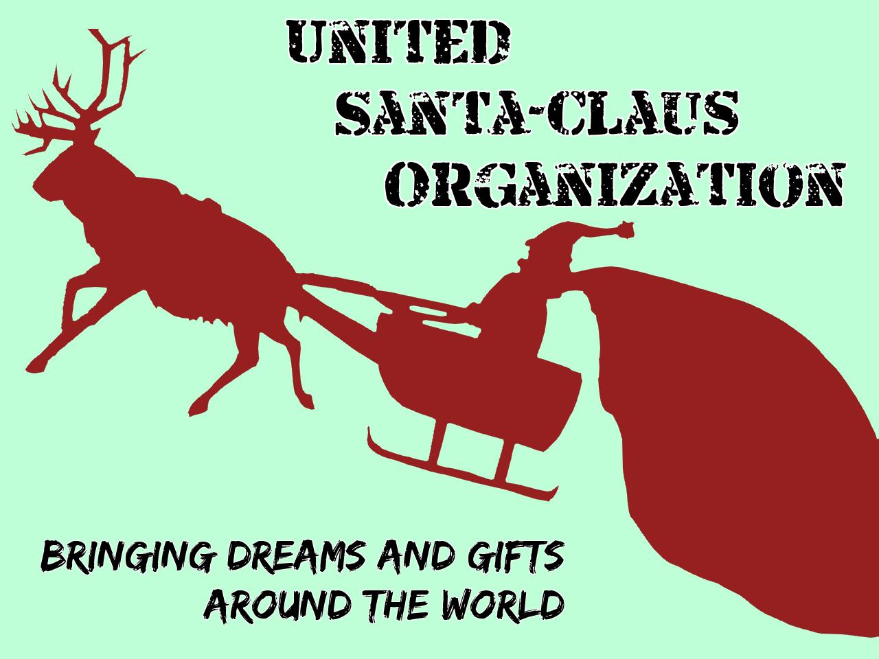 統一サンタクロース協会