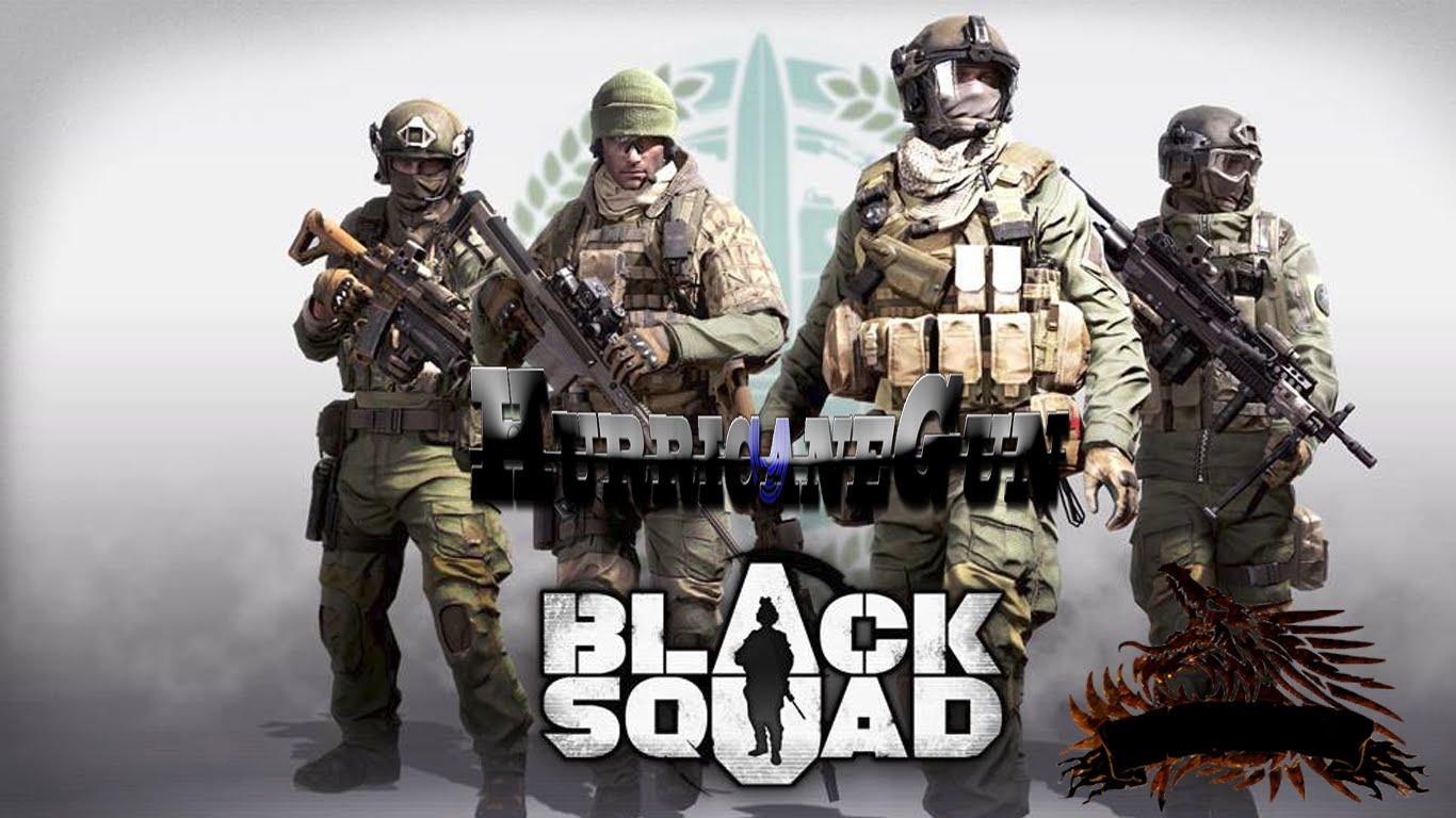 新作FPSオンラインゲーム 『BLACK SQUAD(ブラックスクワッド)』