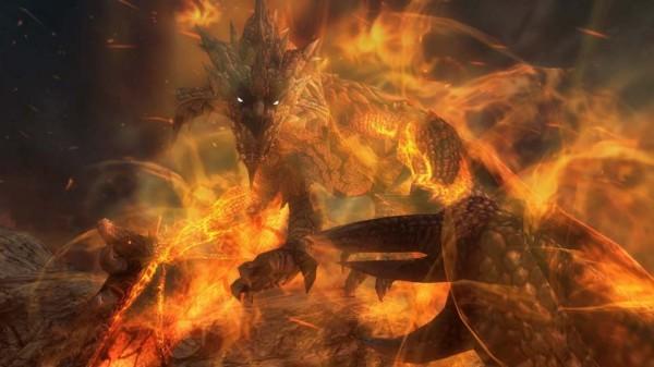 体験無料のハンティングオンラインゲーム『モンスターハンターフロンティアZ』 辿異種リオレウスが初登場するイベントを開催したぞ!!