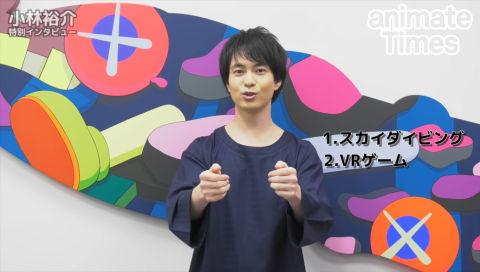 声優・小林裕介さんの腹話術がすごい…!