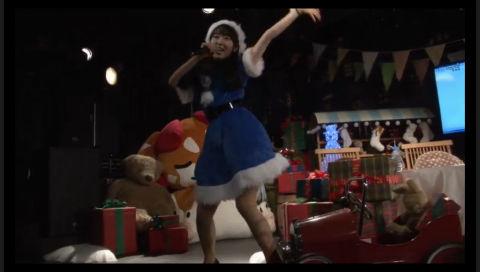 ぐらぶるちゃんねるっ!クリスマス特別公開生放送 ~シェロとルリアからの贈り物~
