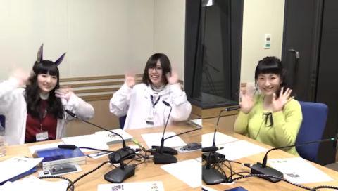 【公式】『Fate/Grand Order カルデア・ラジオ局』 #04  (2017年1月31日配信) ゲスト:植田佳奈さん