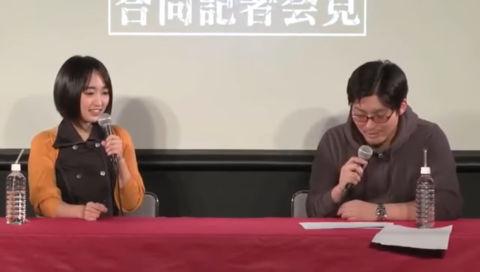 【動画】 「オーバーロード」×「幼女戦記」合同記者会見