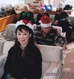 歌声クリスマス会
