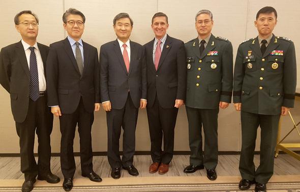 韓国政府「トランプ使節団」の見せかけ訪米