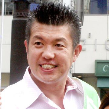 佐竹雅昭(51)