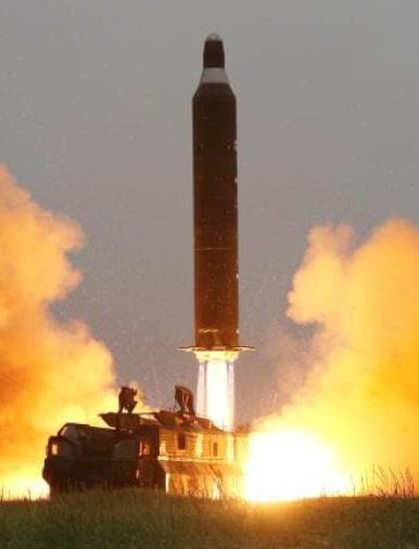 中国 人民解放軍 仮想敵国 北朝鮮 アメリカ