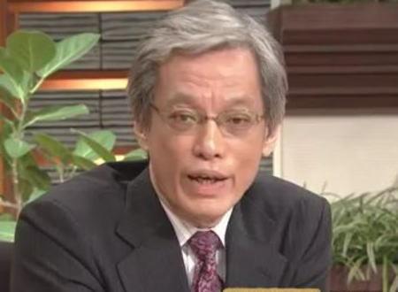首脳会談偽議事録 山口二郎