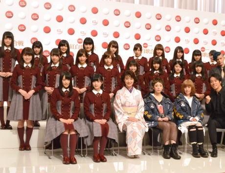 "AKB48「NHK紅白歌合戦」で""総選挙""開催 国民投票で決定"