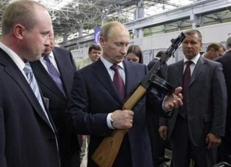 しばき隊「戦争犯罪人プーチンを逮捕しろ」デモ開催へ