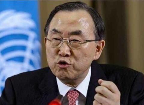 韓国 潘基文 国連 慰安婦像 迎合 世界大統領 人治国家 全員韓国人の国