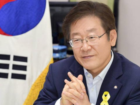 次期韓国大統領 李在明 共に民主党 潘基文 自滅 最終的且つ不可逆的な解決 全員韓国人の国
