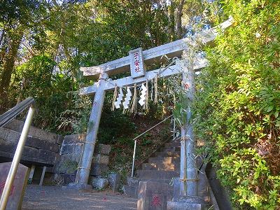 20170101 子安神社