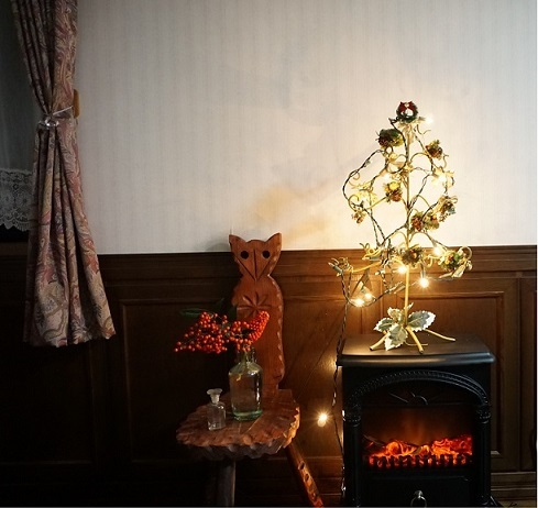 クリスマス2016