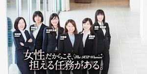 女性警察官達