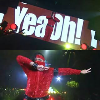 Just when you thought Nakamura couldnt add more to his own cult status himself