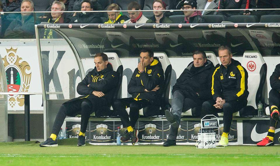Eintracht 2_1 BVB