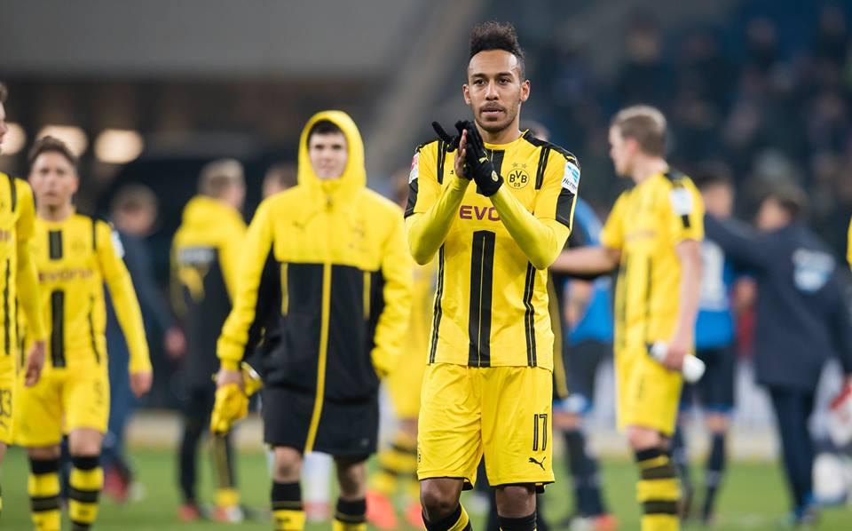 Borussia Dortmund vs Hoffenheim 2_2