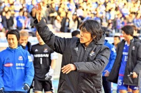Shunsuke Nakamura leaves boyhood club Yokohama F Marinos to join Jubilo Iwata