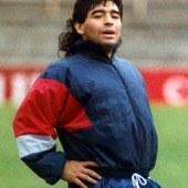 La historia de Diego Armando Maradona