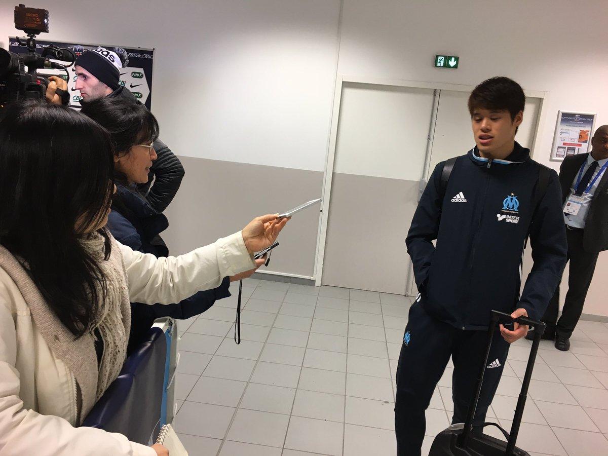 Vingt minutes plus tard, @hi04ro30ki est toujours en interview Un mec super sympa !
