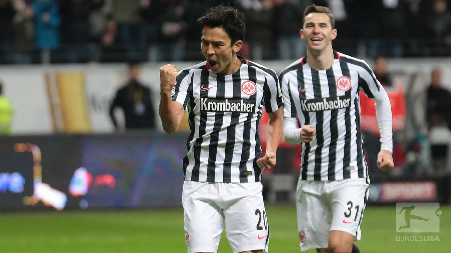 Makoto Hasebe crowns yet another great performance with a clinical finish from the spot